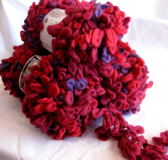 Red Heart Chunky Yarn Luxury Red Heart Swerve Yarn Razzmatazz Super Bulky Loopy by Of Charming 43 Pictures Red Heart Chunky Yarn