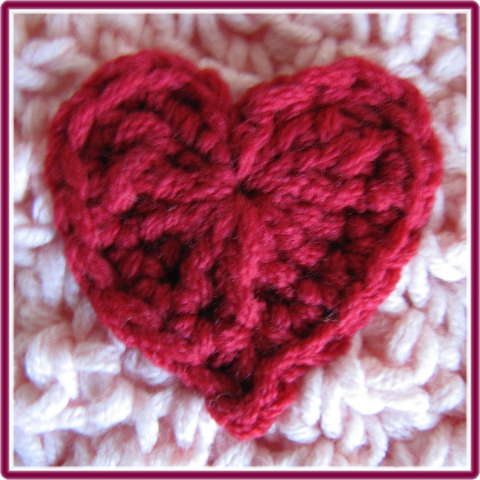Red Heart Crochet Awesome Crochet Free Heart Pattern Red – Crochet Club Of Contemporary 50 Models Red Heart Crochet