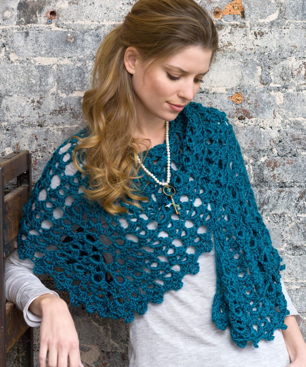 Red Heart Crochet Fresh Free Crochet Shawl Wrap Patterns On Pinterest Of Contemporary 50 Models Red Heart Crochet