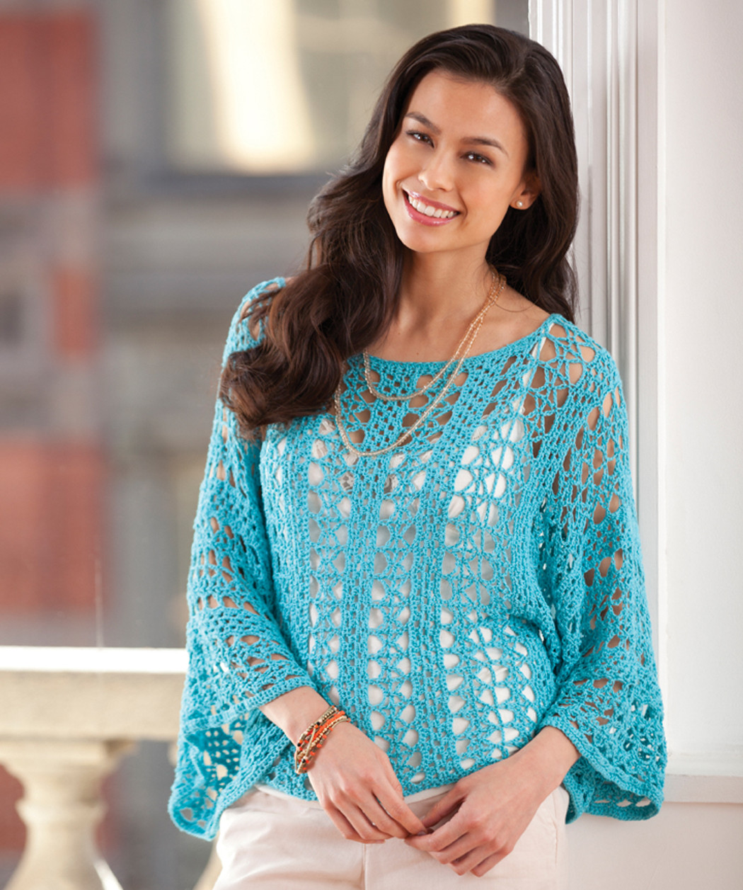 Red Heart Crochet Patterns Luxury 12 Holey tops for Summer Of Charming 49 Models Red Heart Crochet Patterns