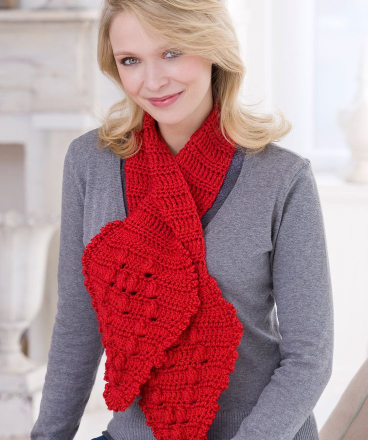 Red Heart Free Crochet Patterns Lovely Crochet Childrens Scarf Of Adorable 43 Images Red Heart Free Crochet Patterns