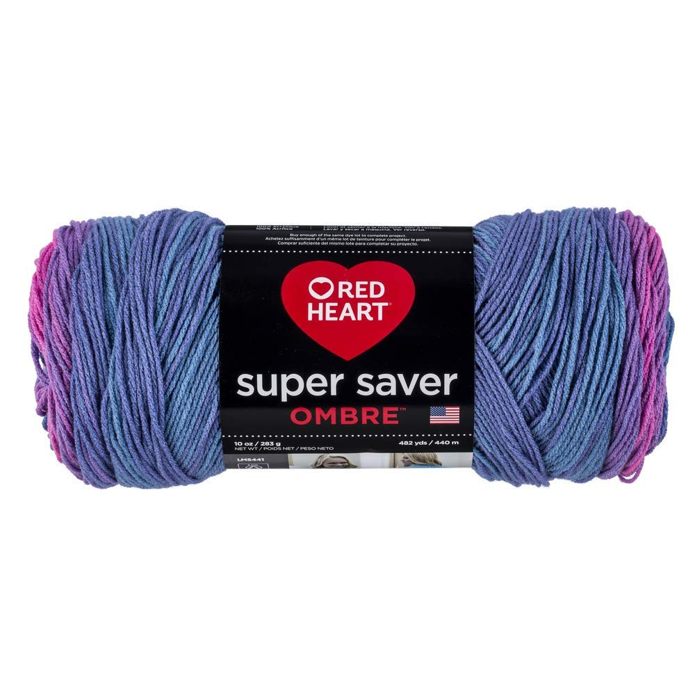 Red Heart Ombre Best Of Red Heart Super Saver Ombre American Yarns Of Delightful 46 Ideas Red Heart Ombre