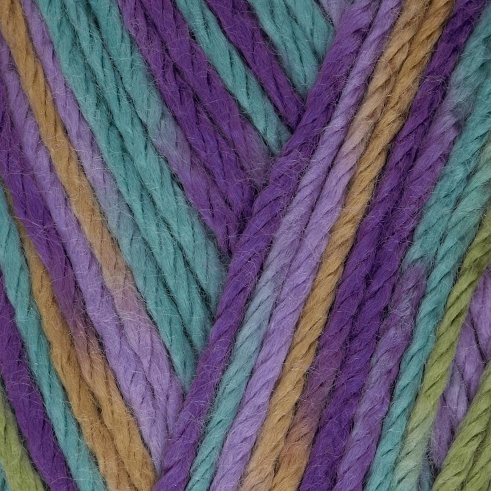 Red Heart Ombre Fresh Watercolors 4oz Red Heart soft Purple Variegated Yarn Of Delightful 46 Ideas Red Heart Ombre