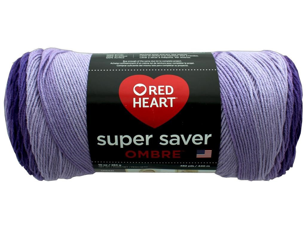 Red Heart Ombre Lovely Red Heart Super Saver Ombre Yarn Violet Of Delightful 46 Ideas Red Heart Ombre
