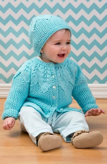 Red Heart Patterns Awesome Star Bright Baby Cardigan & Hat In Red Heart soft Baby Of Contemporary 46 Ideas Red Heart Patterns
