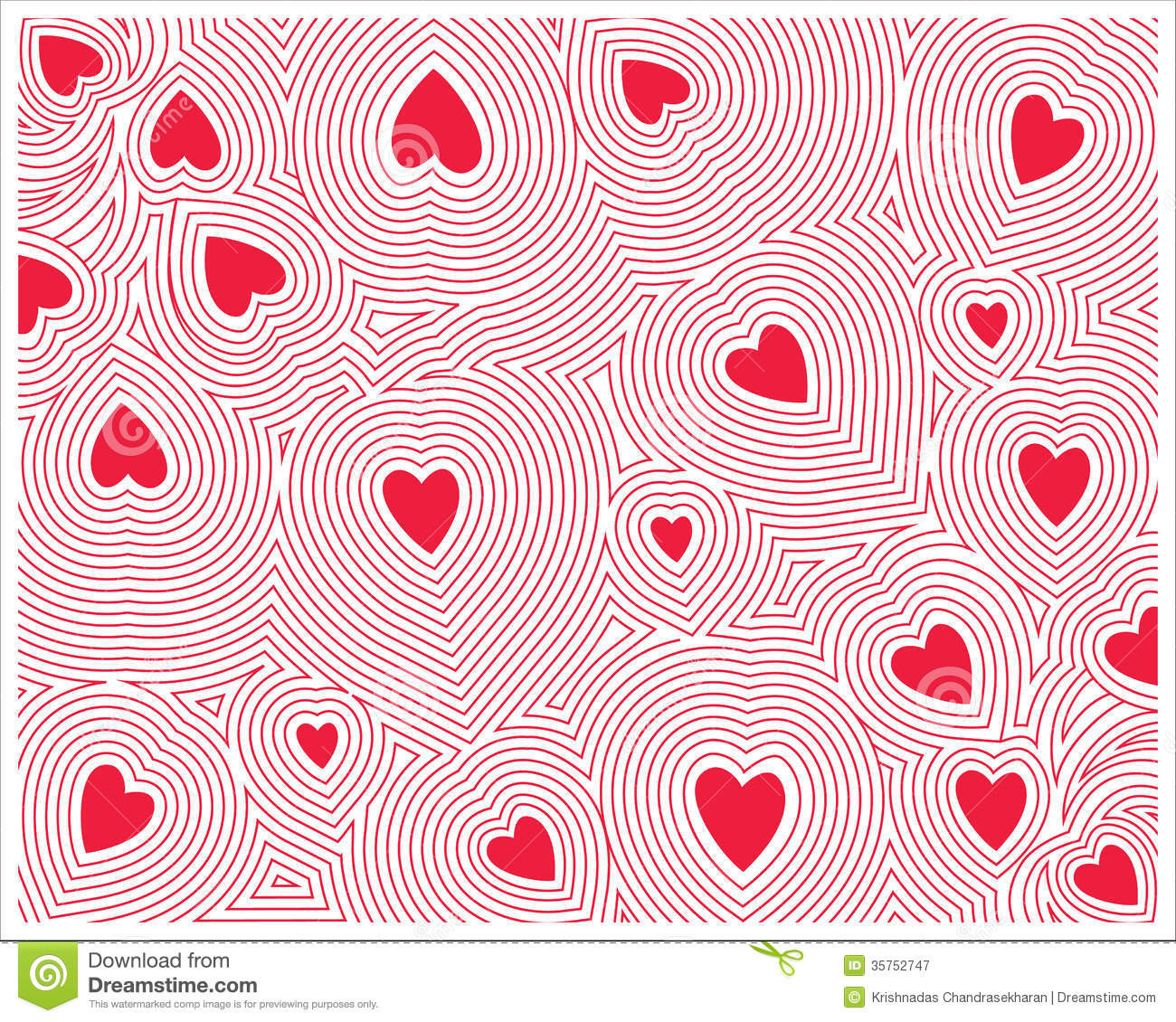 Red Heart Patterns Elegant Red Heart Seamless Royalty Free Stock Graphy Image Of Contemporary 46 Ideas Red Heart Patterns