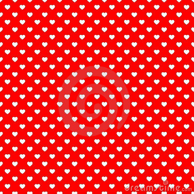 Red Heart Patterns Fresh Red Heart Seamless Pattern Background Royalty Free Stock Of Contemporary 46 Ideas Red Heart Patterns