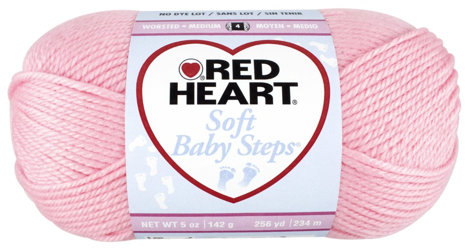 Red Heart soft Baby Steps Awesome My Favorite Cheap Acrylic Baby Yarns ⋆ Knitting Bee Of Awesome 49 Ideas Red Heart soft Baby Steps
