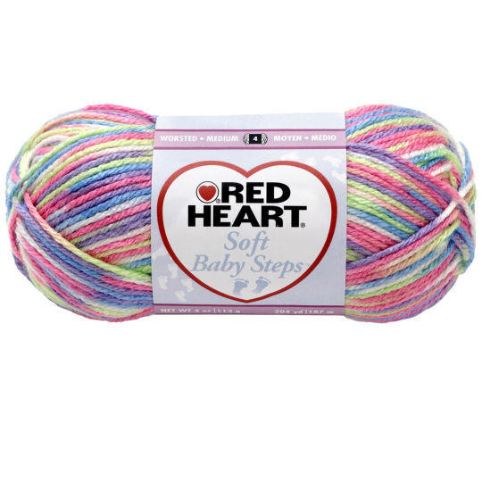 Red Heart soft Baby Steps Lovely Red Heart soft Baby Steps™ Yarn Print From Michaels Of Awesome 49 Ideas Red Heart soft Baby Steps