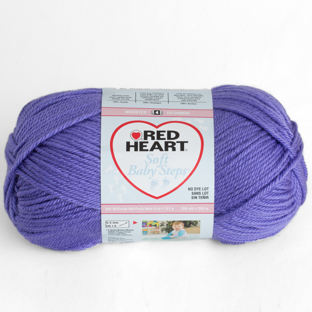 Red Heart soft Baby Steps Luxury Home Red Heart soft Baby Steps solids Of Awesome 49 Ideas Red Heart soft Baby Steps