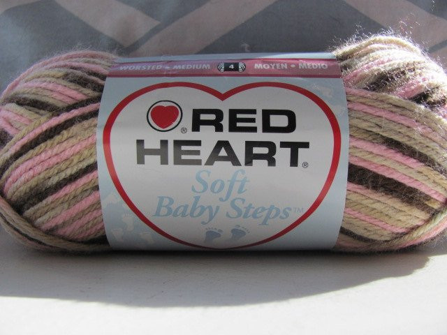 Red Heart soft Baby Steps Luxury Red Heart soft Baby Steps Cherry Cola Destash Yarn Of Awesome 49 Ideas Red Heart soft Baby Steps