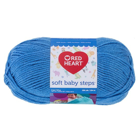 Red Heart soft Baby Steps Yarn Fresh Red Heart soft Baby Steps™ Yarn solid Of Innovative 40 Images Red Heart soft Baby Steps Yarn