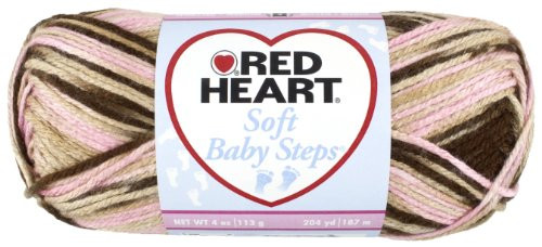 Red Heart soft Baby Steps Yarn Inspirational Red Heart E746 9934 soft Baby Steps Yarn Cherry Cola Arts Of Innovative 40 Images Red Heart soft Baby Steps Yarn