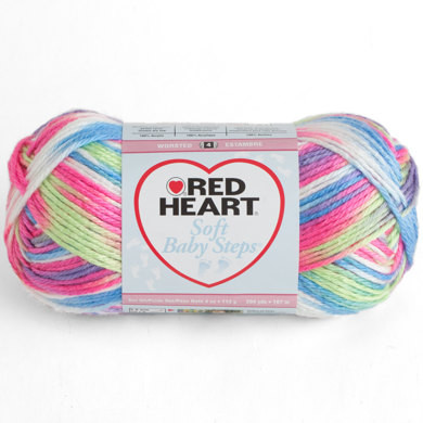 Red Heart soft Baby Steps Yarn New Red Heart soft Baby Steps Prints Of Innovative 40 Images Red Heart soft Baby Steps Yarn