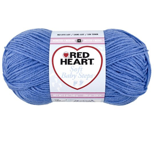 Red Heart soft Baby Yarn Beautiful Red Heart soft Baby Steps™ Yarn solid Of Brilliant 45 Ideas Red Heart soft Baby Yarn