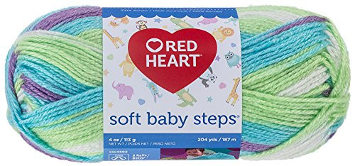 Red Heart soft Baby Yarn Unique Red Heart E746 9939 Red Heart soft Baby Steps Yarn Tickle Of Brilliant 45 Ideas Red Heart soft Baby Yarn