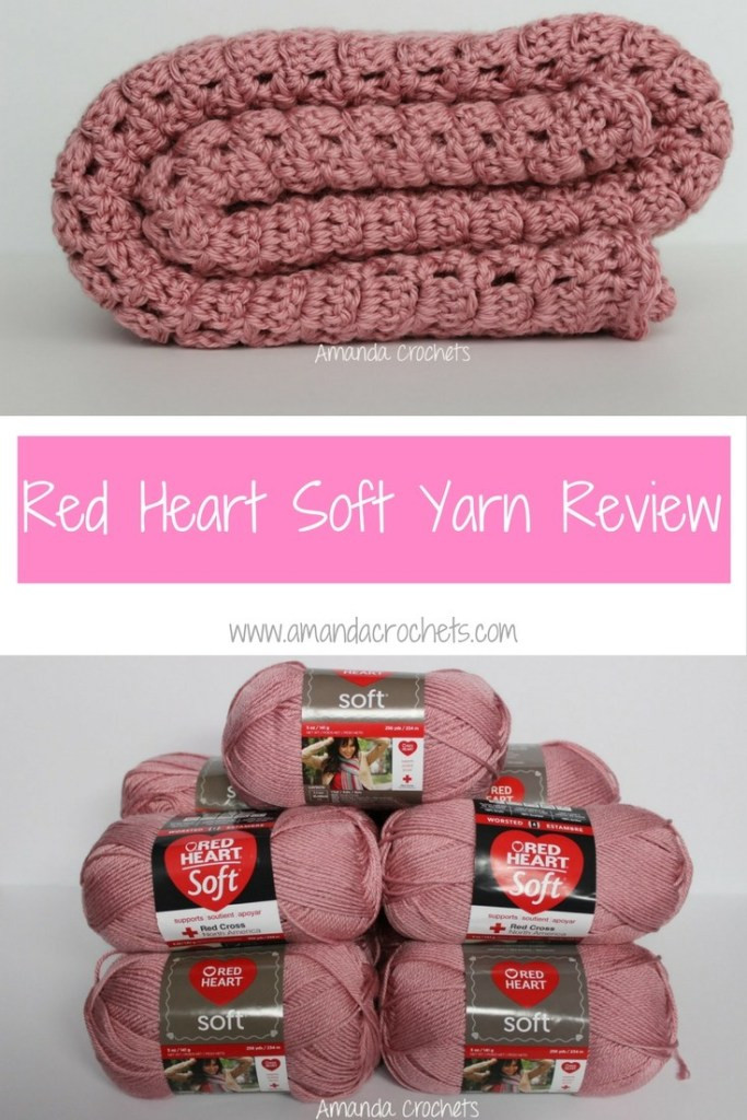 Red Heart soft Yarn Best Of Red Heart soft Yarn Review Amanda Crochets Of Wonderful 38 Images Red Heart soft Yarn