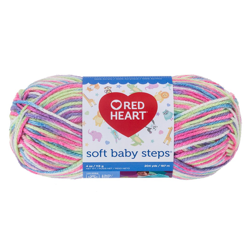 Red Heart soft Yarn Lovely Red Heart soft Baby Steps™ Yarn Print Of Wonderful 38 Images Red Heart soft Yarn