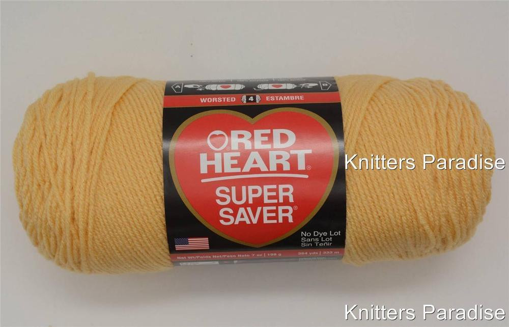 Red Heart Super Saver Luxury Red Heart Super Saver Yarn Color Cornmeal Four Ply Of Attractive 38 Pics Red Heart Super Saver