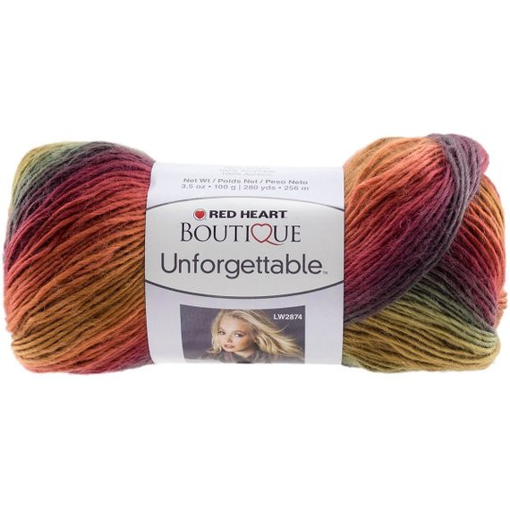 Red Heart Unforgettable Fresh Red Heart Boutique Unfor Table Yarn In by Of New 40 Pictures Red Heart Unforgettable