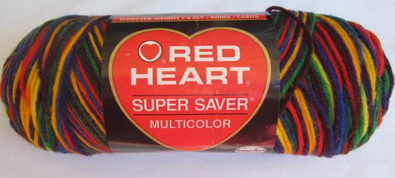 Red Heart Variegated Yarn Lovely Red Heart Super Saver Multicolor Yarn 0950 Mexicana Of Luxury 41 Ideas Red Heart Variegated Yarn