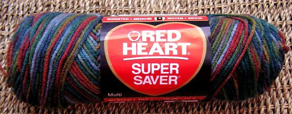 Red Heart Variegated Yarn Luxury Red Heart Super Saver Variegated Yarn 0788 by Of Luxury 41 Ideas Red Heart Variegated Yarn