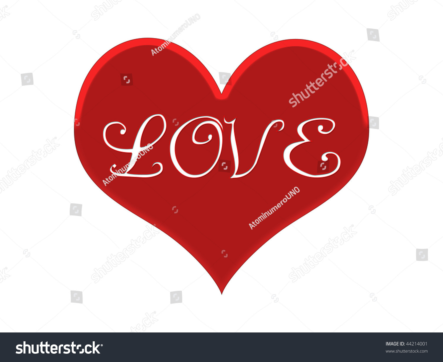 Red Heart with Love Best Of Red Heart Love Sign White Background Stock Illustration Of Awesome 41 Ideas Red Heart with Love