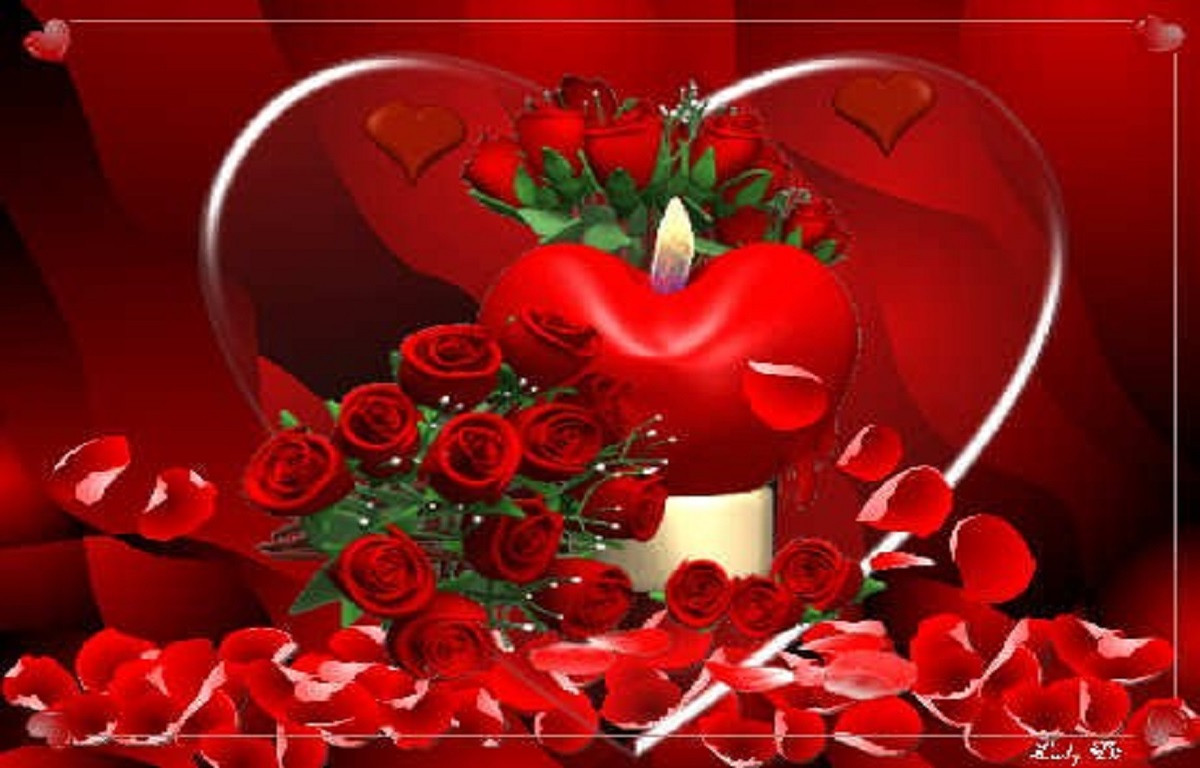 Red Heart with Love Elegant Beautiful Love Image with Rose Lovely Red Heart attractive Of Red Heart with Love Fresh Love Heart Impremedia