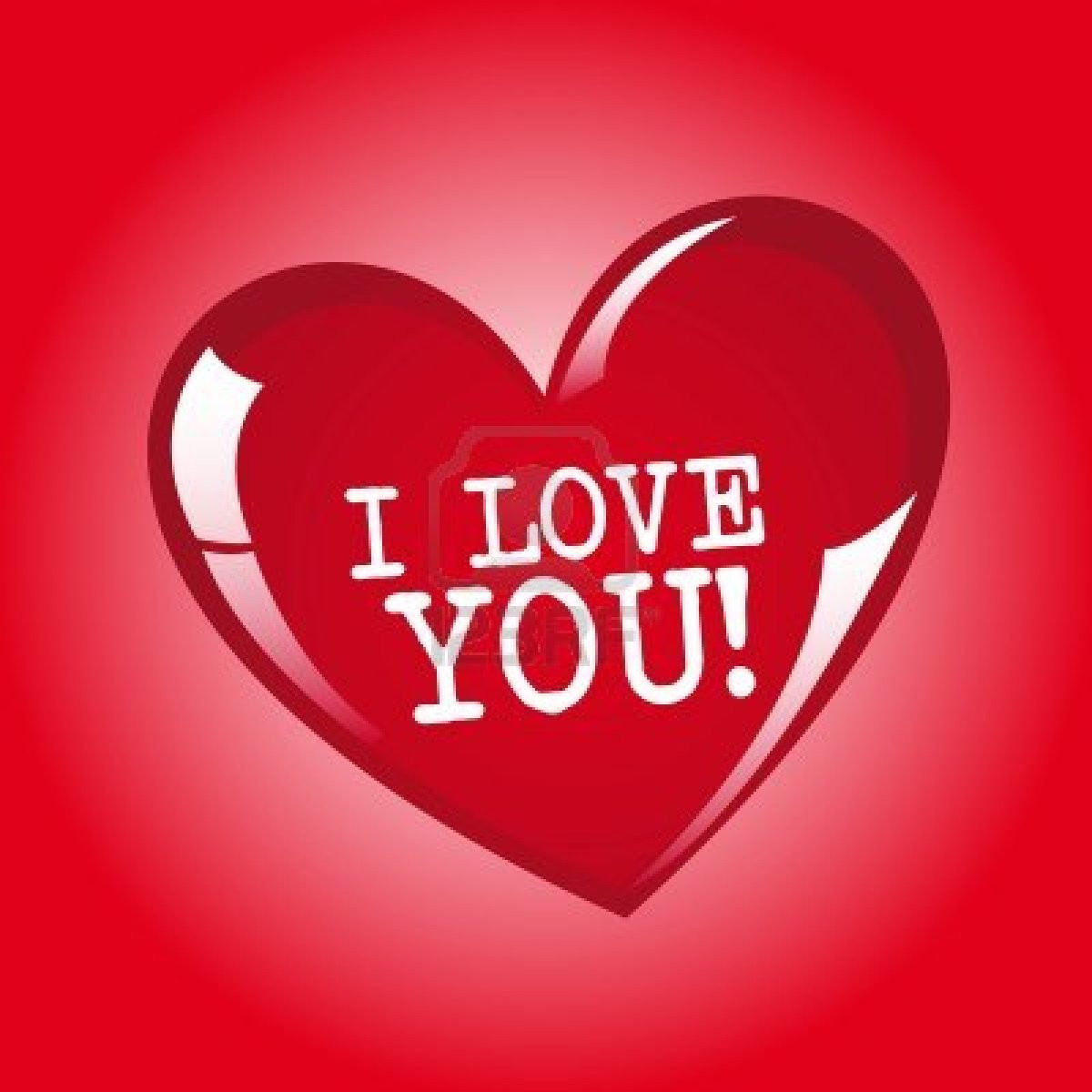 Red Heart with Love Inspirational I Luv U Hearts Of Red Heart with Love Fresh Love Heart Impremedia