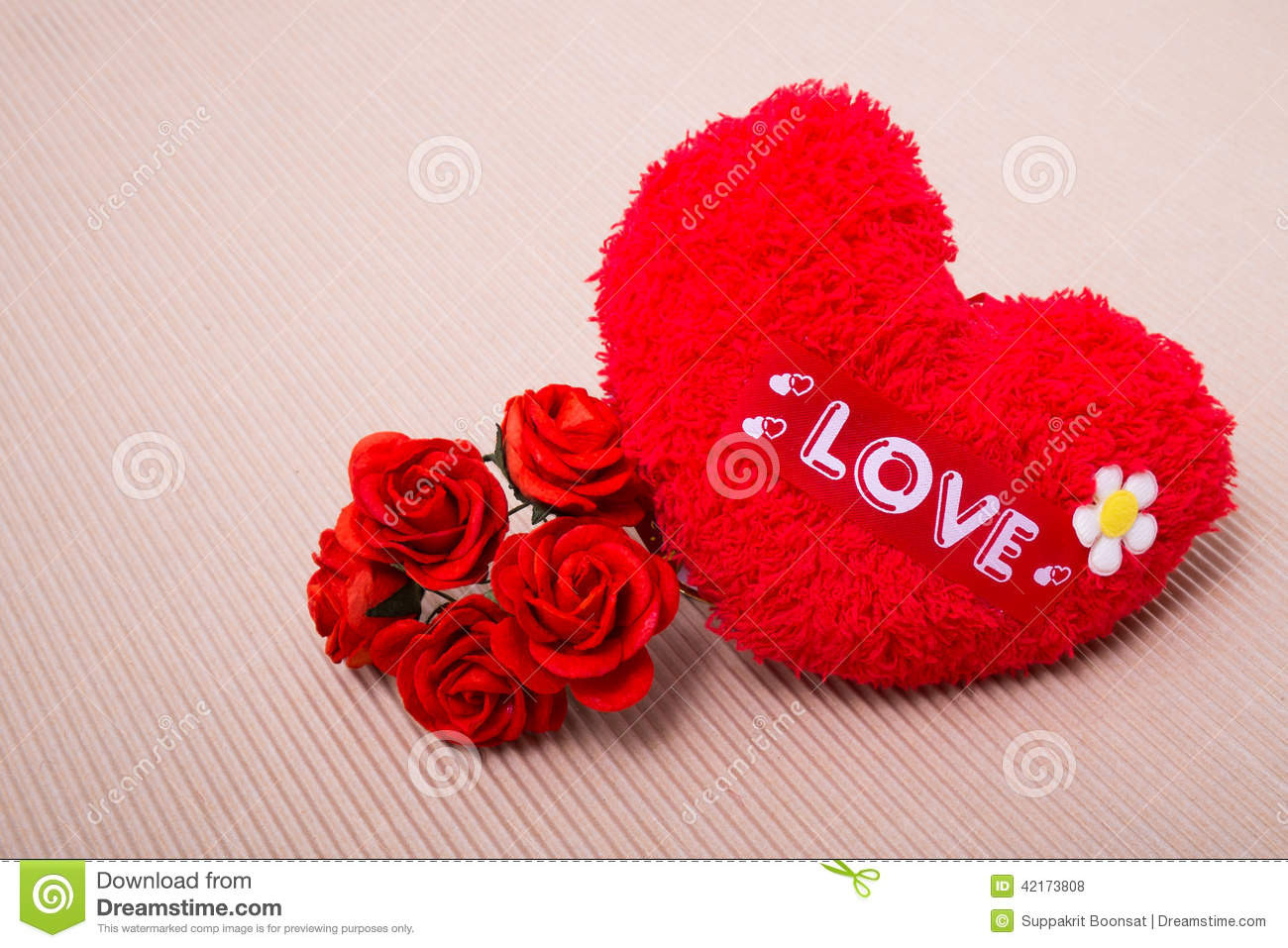 Red Heart with Love Lovely Red Heart with Love Word and Roses Royalty Free Stock Of Red Heart with Love Fresh Love Heart Impremedia