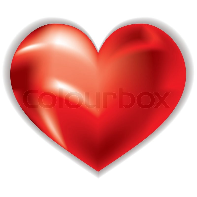 Red Heart with Love Lovely Red Love Heart with Gel Effect and Drop Shadow Of Awesome 41 Ideas Red Heart with Love