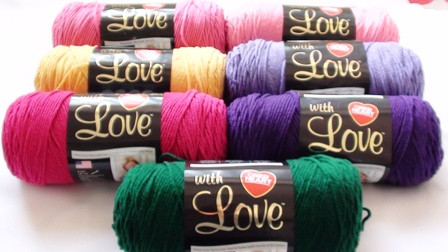 Red Heart with Love Yarn Awesome Yarn Conversion Chart – Crochet Hooks You Of Top 50 Pictures Red Heart with Love Yarn