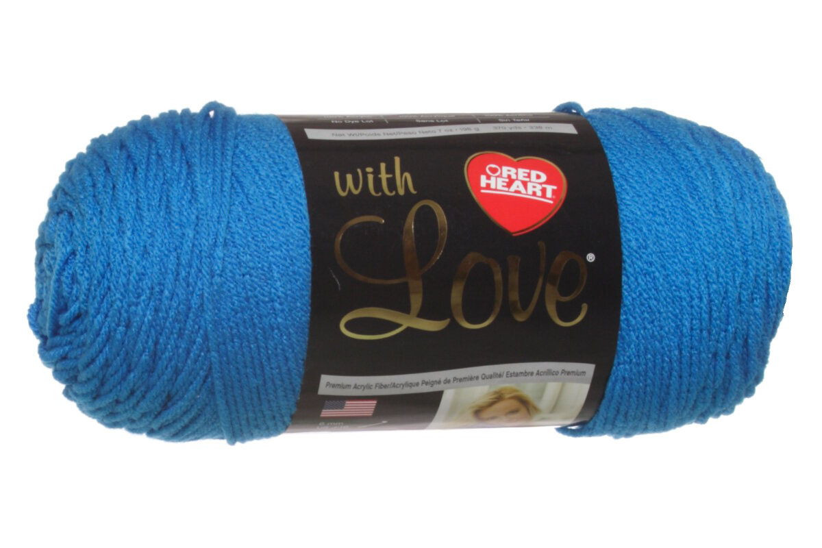 Red Heart with Love Yarn Beautiful Red Heart with Love Yarn 1803 Blue Hawaii at Jimmy Beans Of Top 50 Pictures Red Heart with Love Yarn