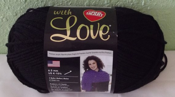 Red Heart with Love Yarn Elegant Red Heart with Love Yarn Black Red Heart Yarn Black Acrylic Of Top 50 Pictures Red Heart with Love Yarn