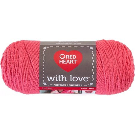Red Heart with Love Yarn Fresh Red Heart with Love Yarn Papaya Walmart Of Top 50 Pictures Red Heart with Love Yarn