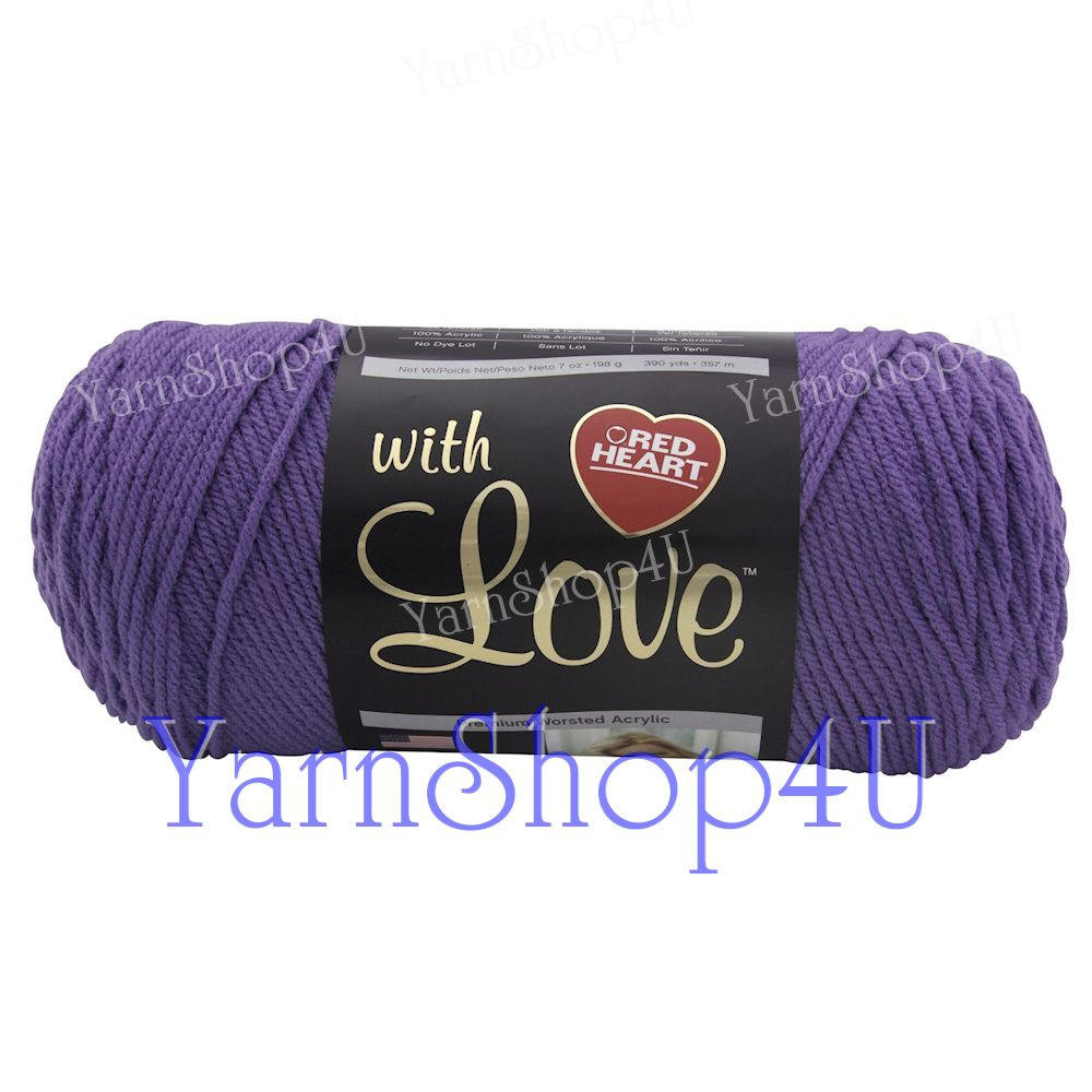 Red Heart with Love Yarn Luxury Lilac Red Heart with Love Yarn Purple Acrylic Yarn Of Top 50 Pictures Red Heart with Love Yarn