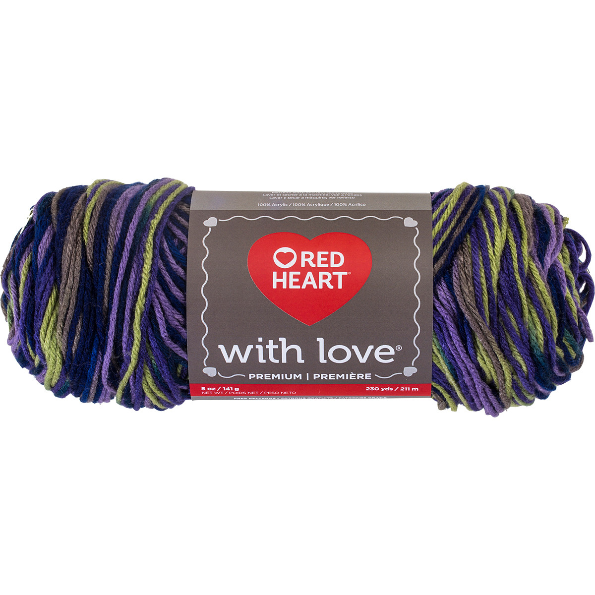 Red Heart with Love Yarn New Red Heart with Love Yarn Lavender Ivy Of Top 50 Pictures Red Heart with Love Yarn