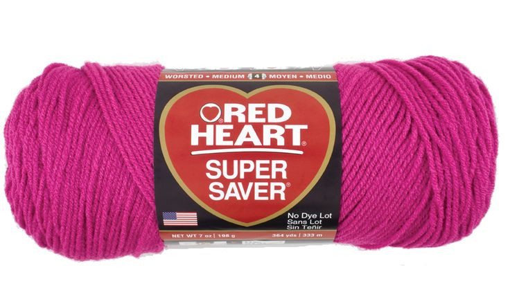 Red Heart Yarn Colors Best Of Shocking Pink Id E300 718 Super Saver Economy Yarn Of Innovative 48 Ideas Red Heart Yarn Colors