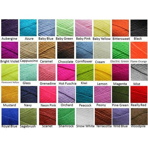Red Heart Yarn Colors Inspirational Red Heart soft Yarn Color Chart to Pin On Of Innovative 48 Ideas Red Heart Yarn Colors