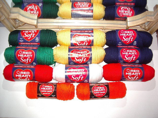 Red Heart Yarn Colors Lovely Yarn Lot All Red Heart Different Colors and Sizes 11 Of Innovative 48 Ideas Red Heart Yarn Colors