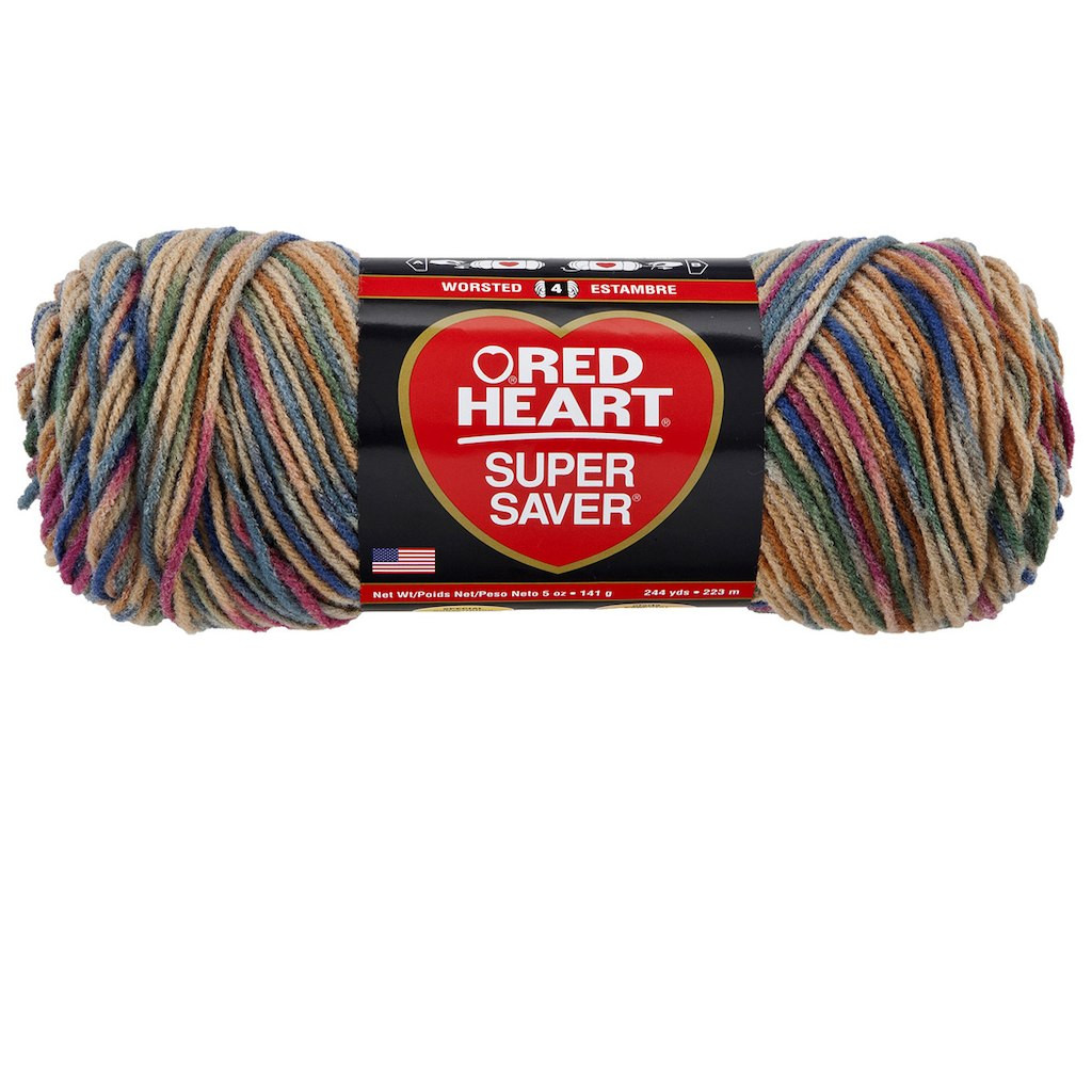 Red Heart Yarn Colors Unique Red Heart Super Saver Yarn Prints Multis & Flecks Of Innovative 48 Ideas Red Heart Yarn Colors