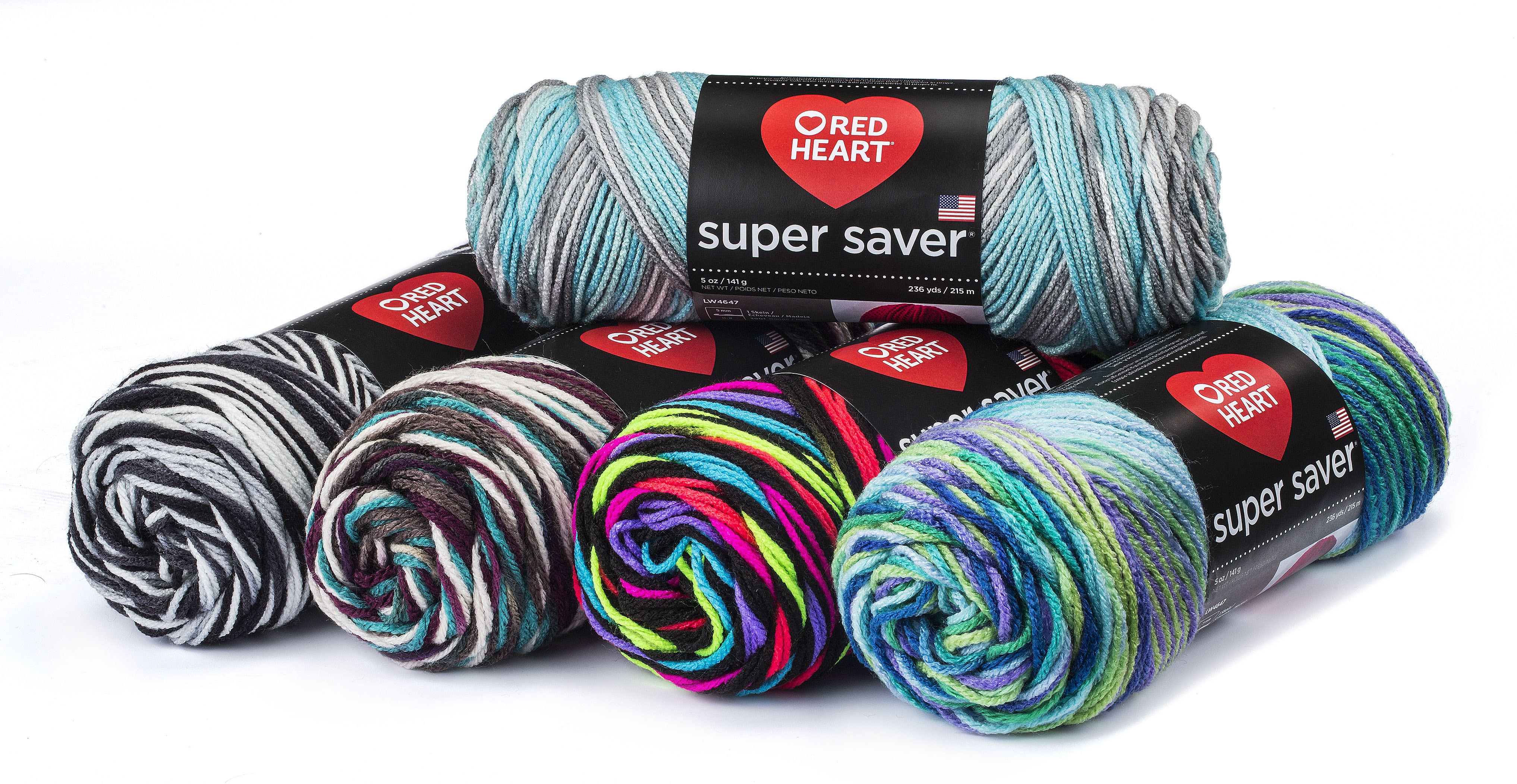 Red Heart Yarn New Red Heart Yarn S Planned Pooling Ebook Marly Bird Of Beautiful 46 Pics Red Heart Yarn