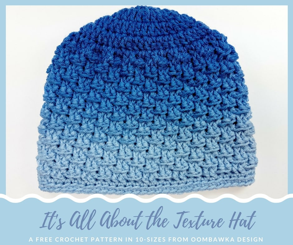 Red Heart Yarn Patterns Fresh It S All About the Texture Hat Free Pattern • Oombawka Of Luxury 48 Images Red Heart Yarn Patterns