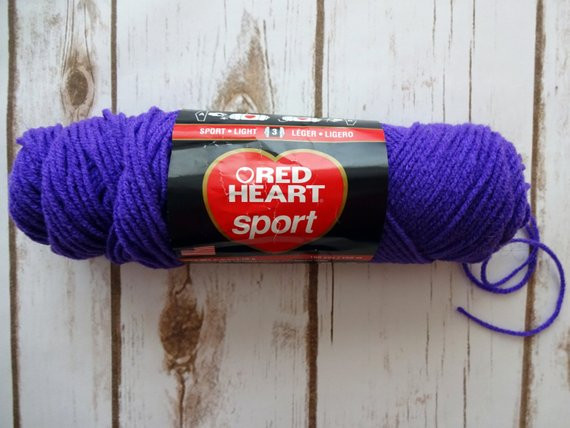 Red Heart Yarn Sale Awesome Items Similar to Yarn Destash Red Heart Sport Yarn Of Awesome 47 Models Red Heart Yarn Sale