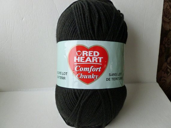 Red Heart Yarn Sale Beautiful Yarn Sale Black fort Chunky Yarn by Red Heart Of Awesome 47 Models Red Heart Yarn Sale