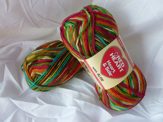 Red Heart Yarn Sale Beautiful Yarn Sale Razzle Dazzle Heart & sole with Aloe by Red Heart Of Awesome 47 Models Red Heart Yarn Sale
