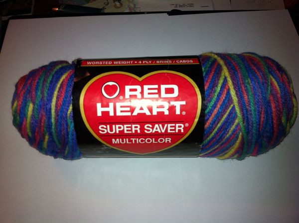 Red Heart Yarn Sale Lovely sold Red Heart Super Saver Multicolor Yarn Of Awesome 47 Models Red Heart Yarn Sale