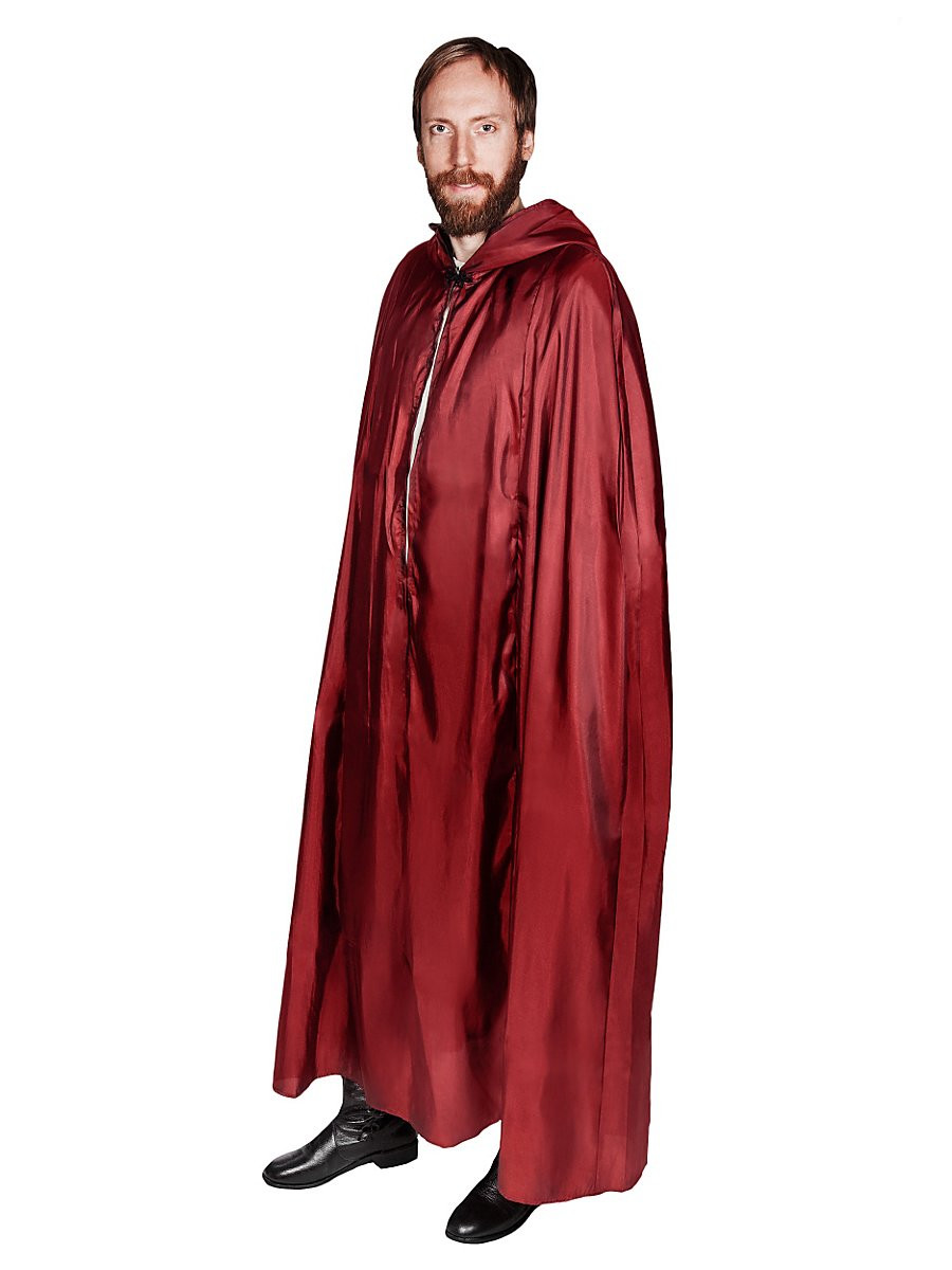 Red Hooded Cape Beautiful Red Hooded Cape with Cross Maskworld Of Perfect 49 Photos Red Hooded Cape