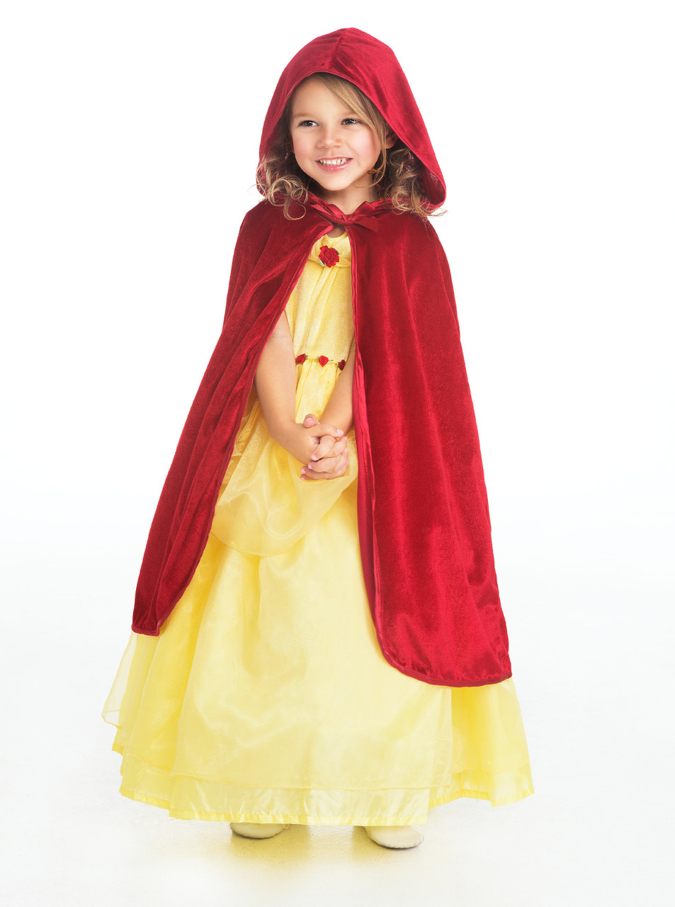 Red Hooded Cape Elegant Red Hooded Cloak Red Riding Hood Inspired Cloak for Of Perfect 49 Photos Red Hooded Cape