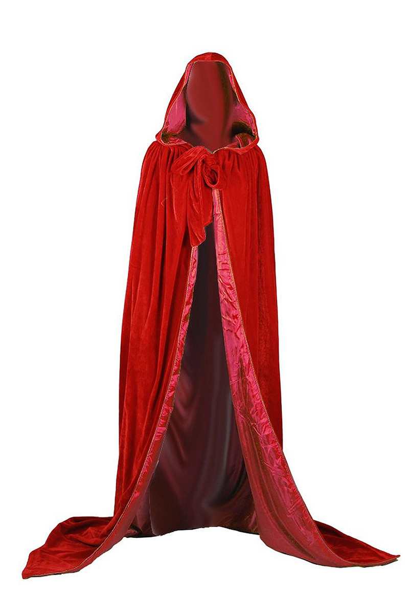 Melisandre Costume Game of Thrones Costumes